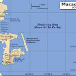 02 Una Visión General de Macao