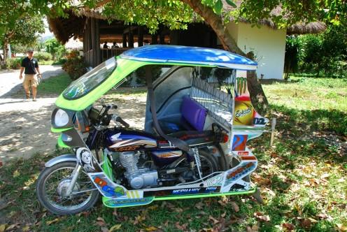 Diario de Viaje (2013): Etapa 5 – Último día en Tailandia (templos de Bangkok), Hola Filipinas!!!