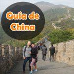 ¿Qué ver en China?