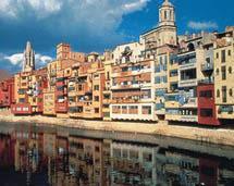 Girona me enamora!