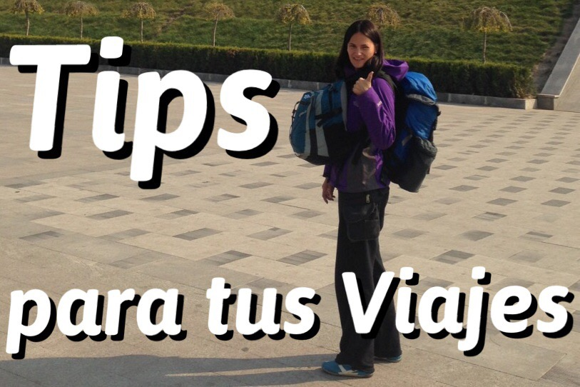 Tips para viajar