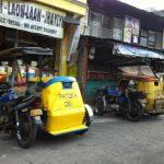 Diario de Viaje (2013): Etapa 7 – La desesperante Manila