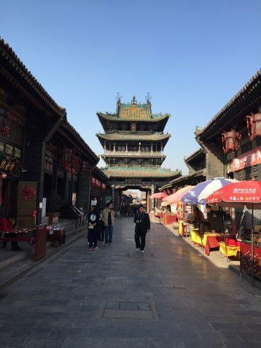 Diario de viaje: Etapa 3 China – Pingyao y Xi'an