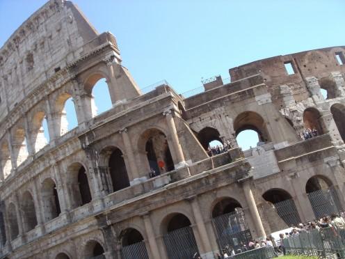 Roma 2006 (Fotos)