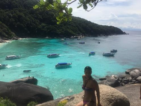 Diario de Viaje: Etapa 8 Tailandia – Phuket