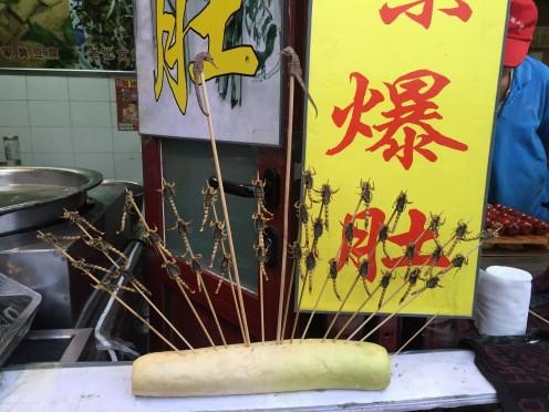 Diario de viaje: Etapa 2 China – Beijing