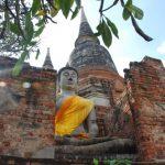 Viaje Tailandia: Buscando información