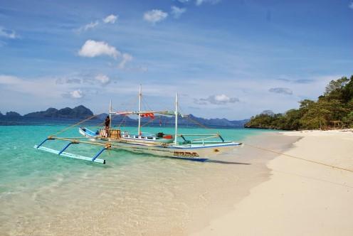 Diario de Viaje (2013): Etapa 6 – El Nido (Palawan)