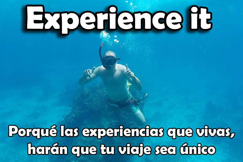 Experiencias Viajeras