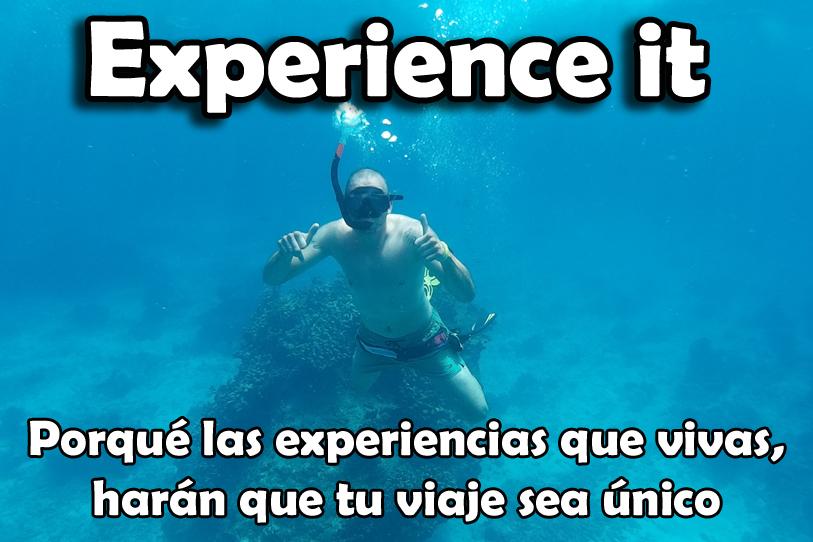 Experiencias Viajeras