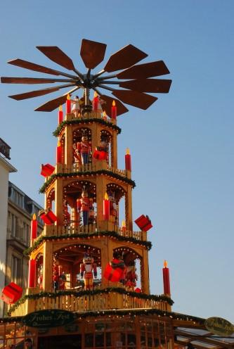 Hannover y Bremen ciudades de Cuento en Navidades