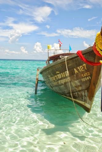 Diario de Viaje: Etapa 4 – Islas