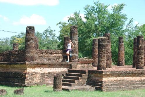 Diario de Viaje: Etapa 6 Tailandia – Lopburi y Sukhothai
