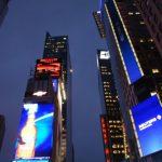 Fotos de Nueva York 2007