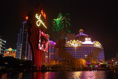 Gran Viaje Parte 5: Hong Kong y Macao