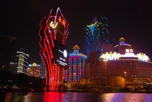 Diario de Viaje: Etapa 1 – Hong Kong y Macau (Llegada a Bangkok)