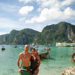 Guía de información general sobre Tailandia