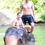 Diario de Viaje: Etapa 2 – Cuatro compras en Bangkok y directos a Chiang Mai (Excursión Chiang Rai, Triángulo del Oro y Mujeres Jirafa y día en Patara Elephant Farm)