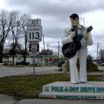 Etapa 2- Ruta 61: De Chicago a St Louis por la histórica Ruta 66
