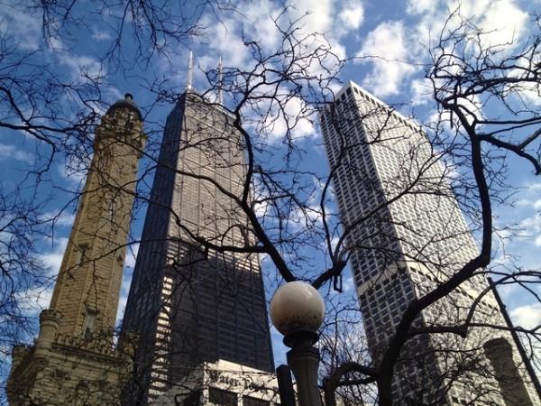 Etapa 1-Ruta 61: Caminando por Chicago