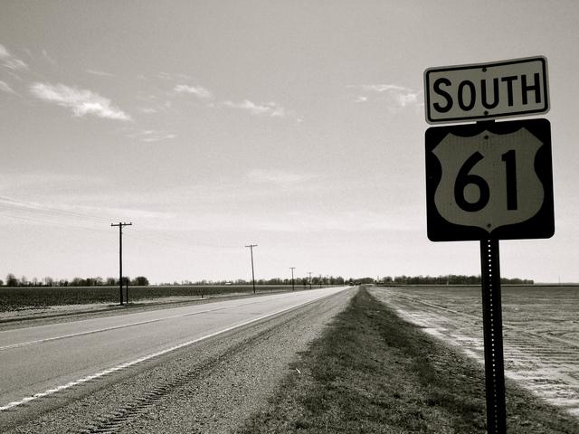 Etapa 6 (Ruta 61): De Clarksdale a Natchez