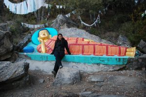 Templo Budista en Huesca: Dag Shang Kagyu