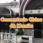 Cementerio Chino de Manila