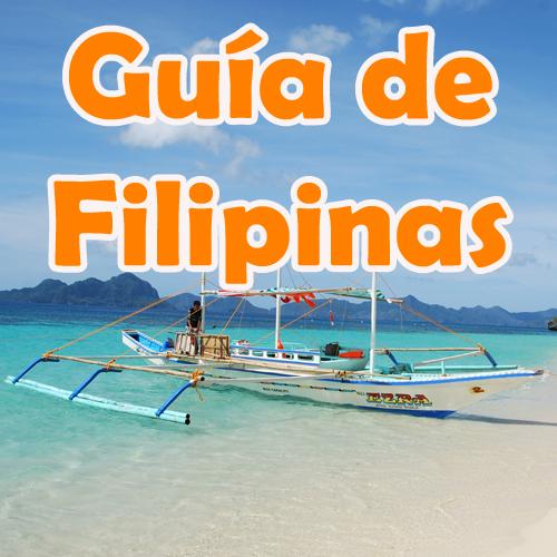 ¿Qué ver en Filipinas?