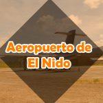 Aeropuerto de El Nido