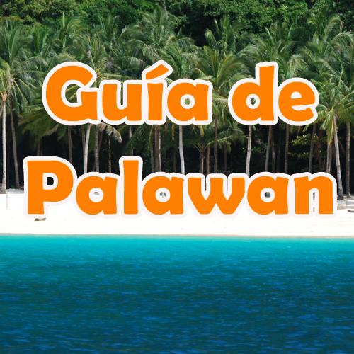 ¿Qué ver en Palawan?