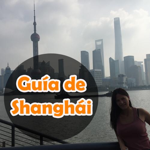 ¿Qué ver en Shanghai?