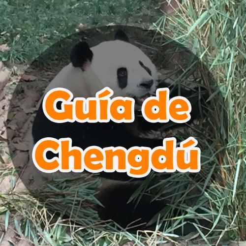 ¿Qué ver en Chengdú?