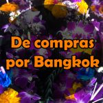 De compras por Bangkok