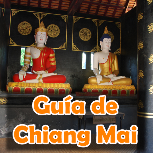 ¿Qué ver en Chiang Mai?