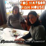 Restaurante en San Francisco: Fog Harbor Fish House