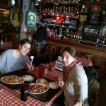 Restaurante en San Francisco: Tommy's Joynt