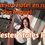 Motel Western States Inn – Nuestro hotel en San Miguel