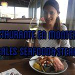 Restaurante en Monterey: Scales Seafood & Steaks