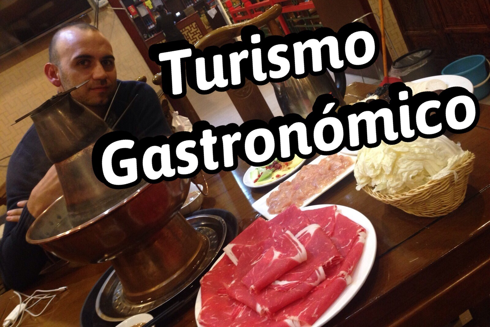 Turismo Gastronomico