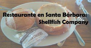 Restaurante en Santa Bárbara: Shellfish Company