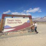 Diario de Viaje Costa Oeste: Día 7 Death Valley y Las Vegas