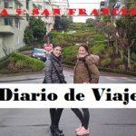 Diario de Viaje Costa Oeste: Día 5 San Francisco