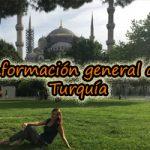 Información general sobre Turquía