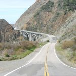 Qué ver entre Los Ángeles y San Francisco por la carretera 1