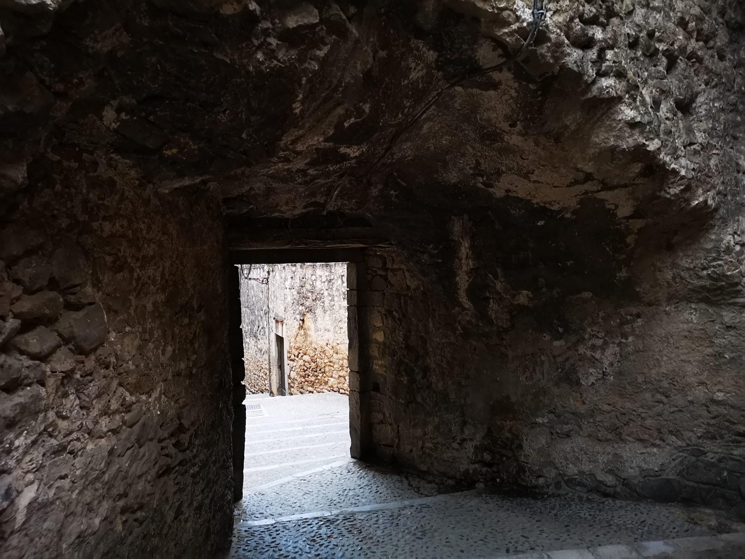 Girona Juego de Tronos